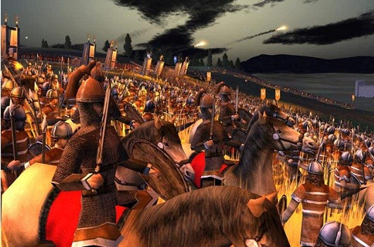 Get Total War Rome for a buck, MW3 50% off on Steam