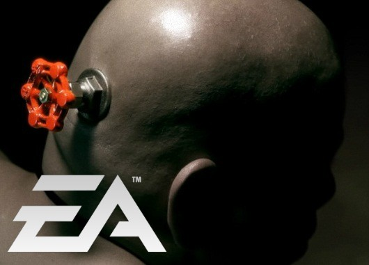 Report EA tried to buy Valve