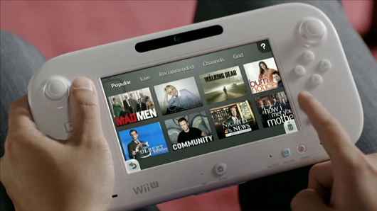 Wii U WiiPads won't be sold separately at launch in US