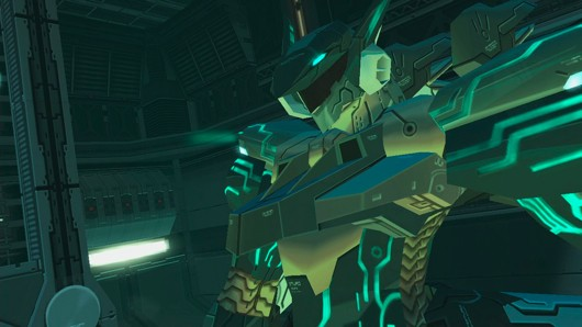 Zone of the Enders HD Collection out October 30, with Metal Gear Rising demo
