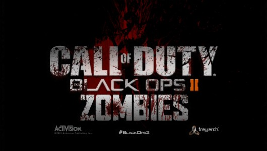 Call of Duty: Black Ops 2 'Zombies' terrorize an open world, 8-player