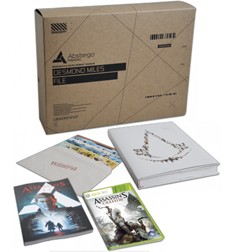 Assassin's Creed 3 UbiWorkshop Edition also coming for PC, looks all real and stuff