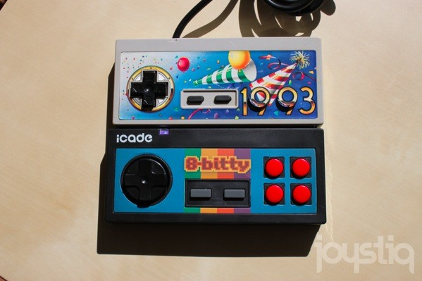 Thinkgeek's '8bitty' is the most practical of an impractical bunch