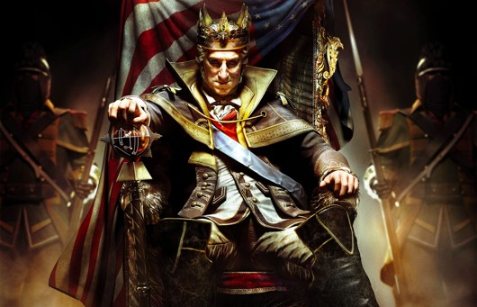 Assassin's Creed 3 DLC tells the alternate history of 'King Washington'