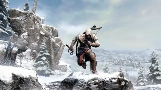 Metareview Assassin's Creed 3