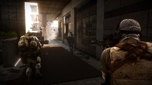 Battlefield 3 Aftermath leaves new details, trailer and screenshots in its wake