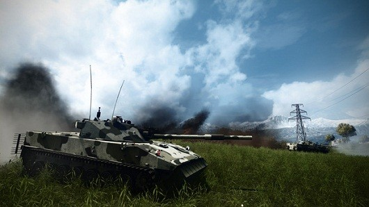 Armored Kill update inbound
