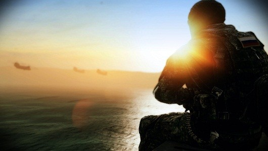 New Medal of Honor trailer goes to the beach