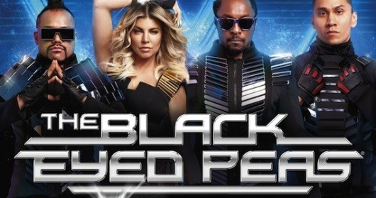 Ubisoft sues Black Eyes Peas for $1m over lack of love for iOS game