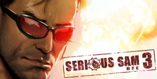 Serious Sam 3 BFE explodes onto XBLA on October 17
