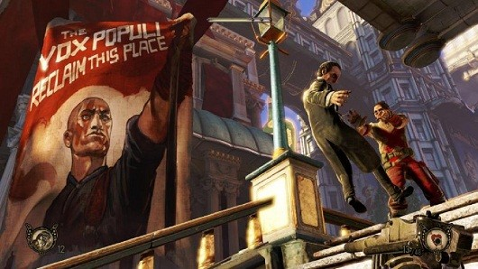 More BioShock Infinite departures at Irrational