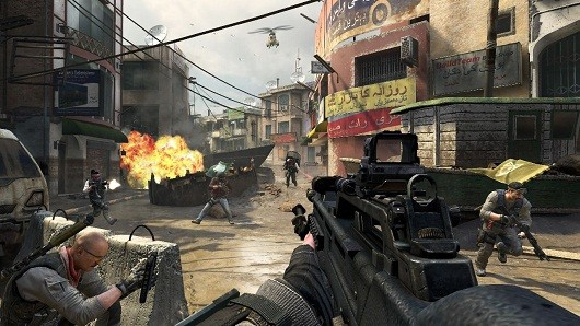 Black Ops 2 Wii U won't launch with Call of Duty Elite