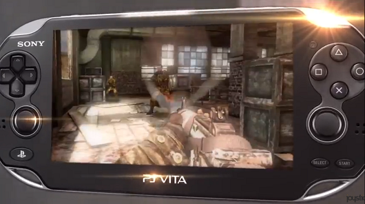 Black Ops Declassified has no zombies, can still shoot the living