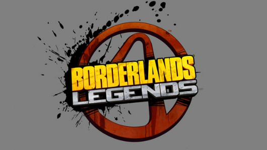 'Borderlands Legends' is an actionRPG iOS game, available Oct 31