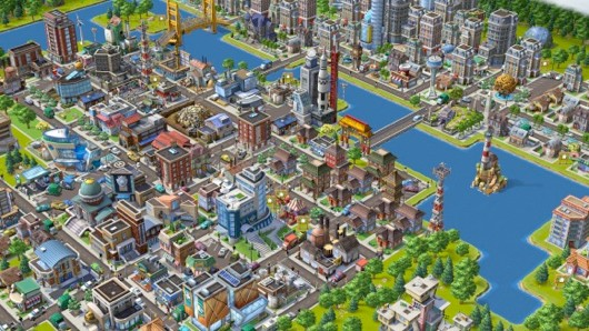 Zynga's business valued at 'nothing' CityVille 2 'coming soon'