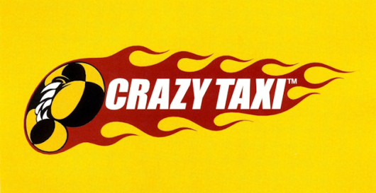 Crazy Taxi is now available for iOS, crashing soon onto Android