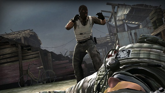 CounterStrike GO update is live with matchmaking fixes, two new maps