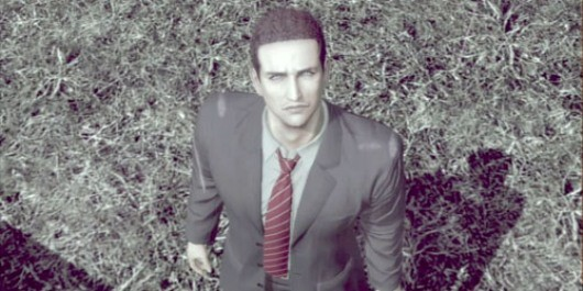 Deadly Premonition The Director's Cut drives onto PS3 fdfdfdfd