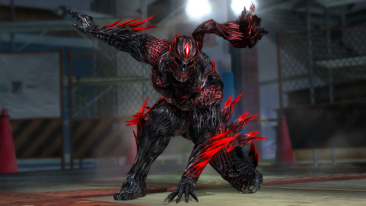 Dead or Alive 5's new costume packs include fiend Hayabusa, cat ears, 'bartender britches'
