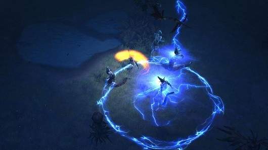 Diablo 3 maintenance times for patch 105