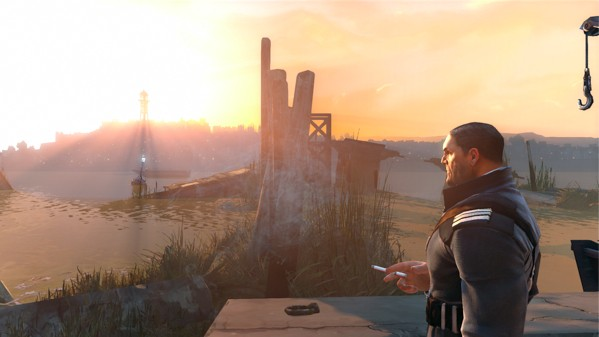 Dishonored review A whale of a tale