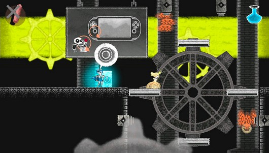 Vita's Dokuro out on October 16
