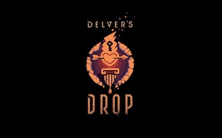 Delver's Drop auspicious beginnings