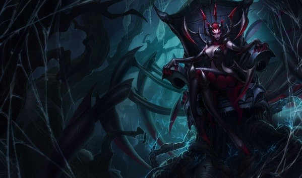 League of Legends gets new champion for Halloween and more