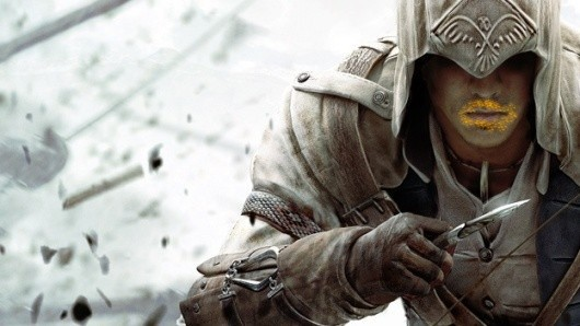 Assassin's Creed 3 'Eruditos' spotted, smell like microtransactions