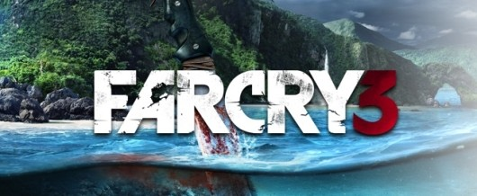 Far Cry 3 monkeys around in new trailer