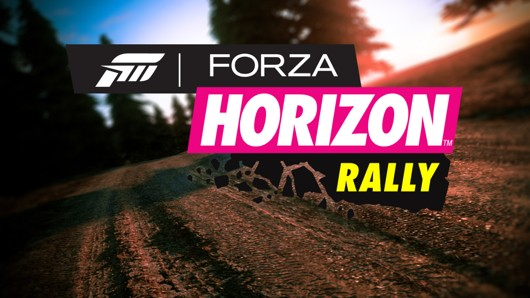 Forza Horizon 'Rally Expansion Pack' races in December 18