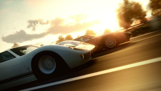 Forza Horizon review Baby you can drive my car