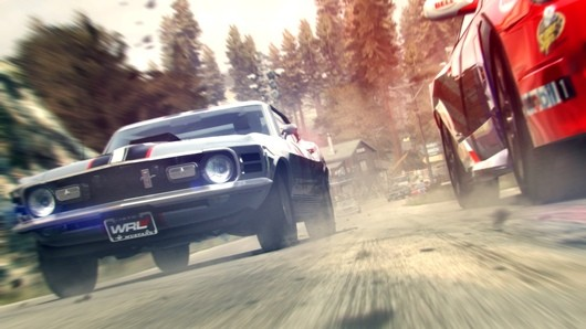 Grid 2 reaping the rewards by meeting ambitions with technology