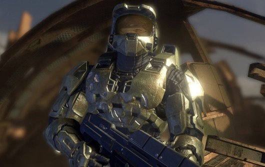 Halo has made 'nearly' $3 billion in sales, 46 million units sold worldwide
