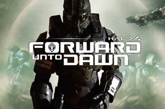 Halo 4 Forward Unto Dawn's first episode goes live, watch it right here