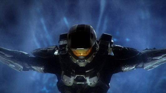 David Fincher directing Halo 4 trailer, premieres October 18