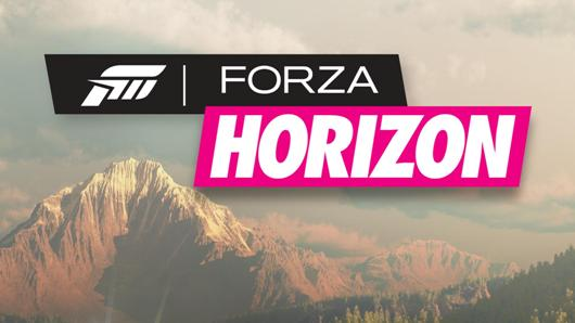 Forza Horizon drives today into a much better place