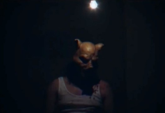 Liveaction Hotline Miami trailer is so, so disturbing