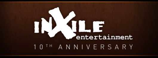 inXile 10th anniversary sale on Steam, Bard's Tale updated