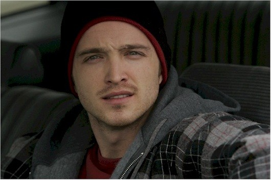 Breaking Bad's Aaron Paul playing lead in Need for Speed movie