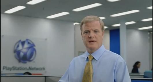 Bridgestone respond to Sony Kevin Butler wasn't in our ad