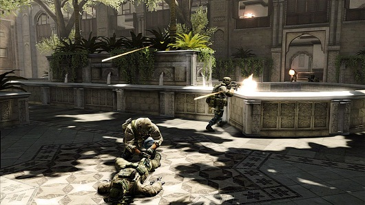 'Khyber Strike' DLC heading to Ghost Recon Future Soldier