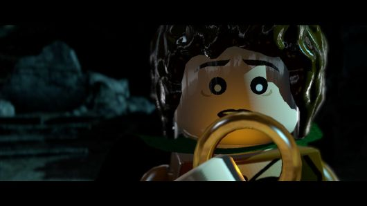 Lego The Lord of the Rings embarks today on handhelds, reaches consoles Nov 13
