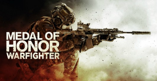 Medal of Honor Warfighter multiplayer's buddy system