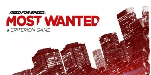 Need for Speed Most Wanted is still accelerating onto mobiles