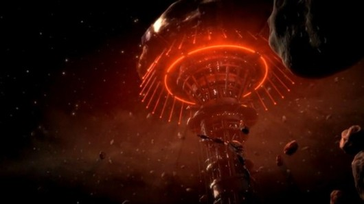 Report Mass Effect 3 Omega DLC out November 27, priced 1200 MSP$15