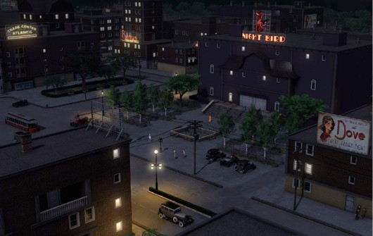 Omerta delayed until early 2013