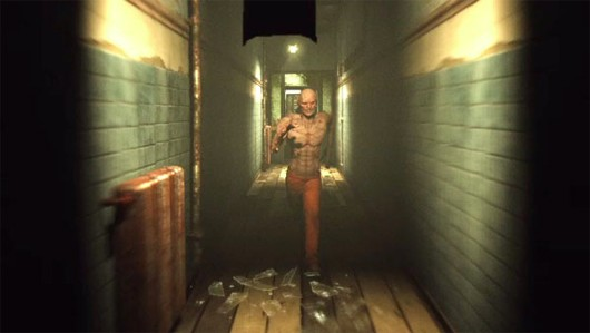Outlast draws inspiration from Amnesia, is chock full of stealth