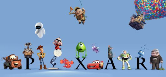 Disney working on Toy Box, console game bringing Pixar and Disney characters together