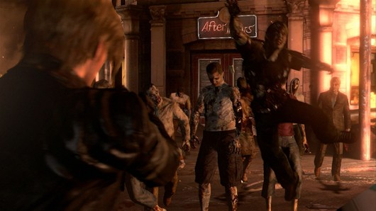 Stiq Flicks Resident Evil 6 and Universal Classic Monsters The Essential Collection